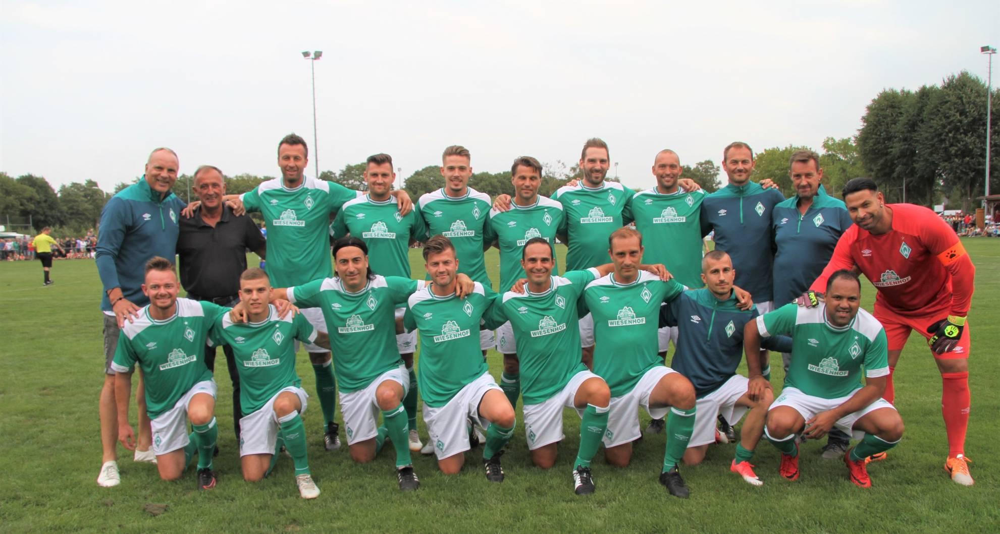 Werder Traditionsmannschaft
